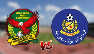 Live Streaming Kedah vs Pahang 14.6.2019 Liga Super