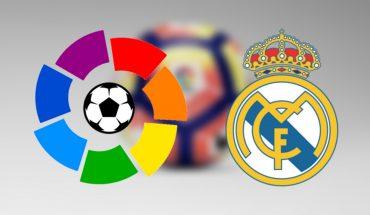 Jadual Perlawanan Real Madrid 2019/2020 La Liga