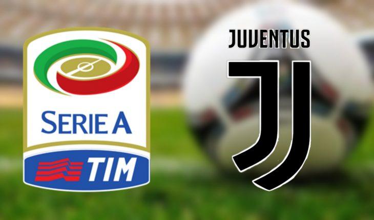 Jadual Perlawanan Juventus 2019/2020 Serie A