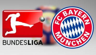 Jadual Perlawanan Bayern Munich 2019/2020 Bundesliga