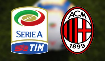 Jadual Perlawanan AC Milan 2019/2020 Serie A