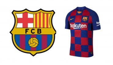 Harga Jersey Barcelona 2019/20 (Rekaan Baru)