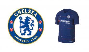 Harga Jersey Chelsea 2019/20 (Rekaan Baru)