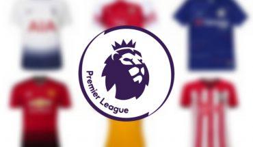 Senarai Jersey Baru EPL 2019/20 English Premier League