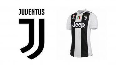 Harga Jersey Juventus 2019/20 (Rekaan Baru)