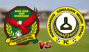 Live Streaming Kedah vs PKNP FC 5.7.2019 Liga Super