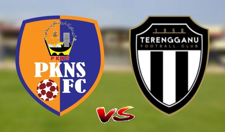 Live Streaming PKNS FC vs Terengganu FC 5.7.2019 Liga Super