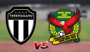 Live Streaming Terengganu FC vs Kedah 9.7.2019 Liga Super
