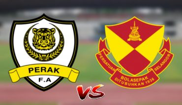 Live Streaming Perak vs Selangor 10.7.2019 Liga Super