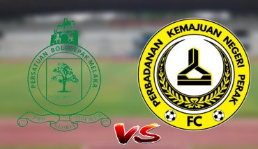 Live Streaming Melaka United vs PKNP FC 9.7.2019 Liga Super