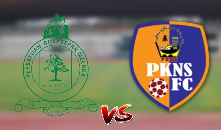 Live Streaming Melaka United vs PKNS FC 16.7.2019 Liga Super