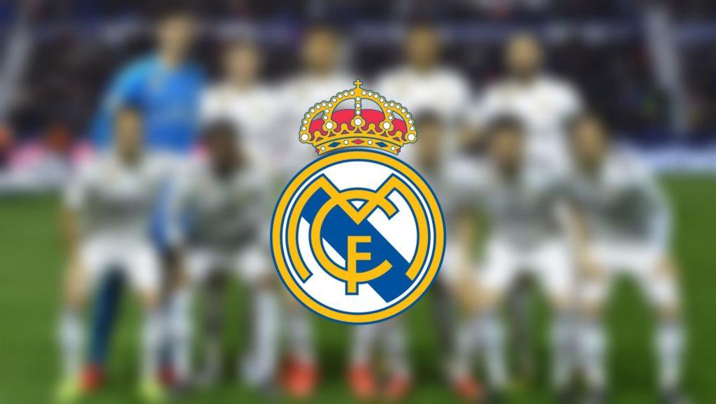 Senarai Pemain Real Madrid 2019/2020 Terkini