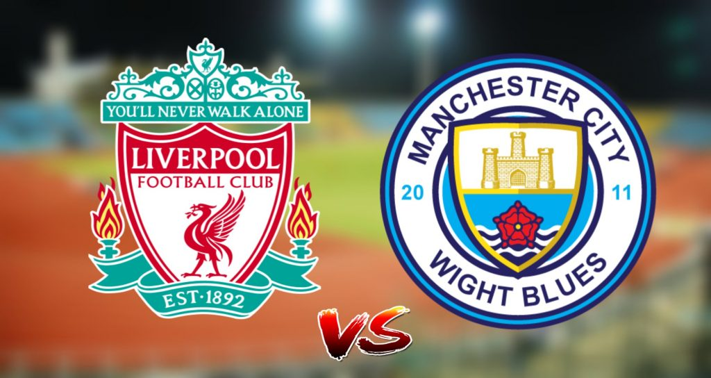 Live Streaming Liverpool vs Manchester City 4.8.2019 FA Community Shield