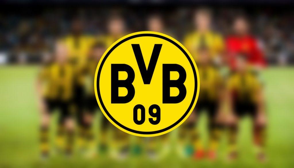 Senarai Pemain Borussia Dortmund 2019/2020 Terkini
