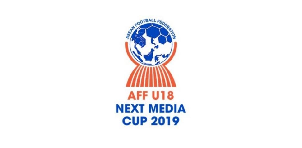 Jadual Kejohanan AFF B-18 2019 (Keputusan)