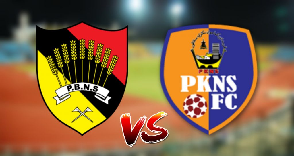 Live Streaming Negeri Sembilan vs PKNS FC 7.8.2019 Piala Malaysia