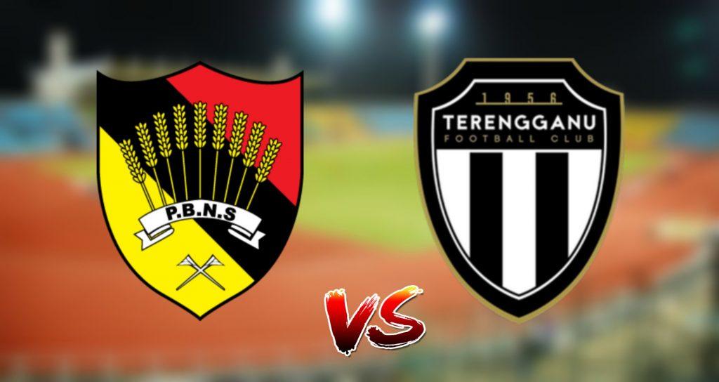 Live Streaming Negeri Sembilan vs Terengganu FC 23.8.2019 Piala Malaysia