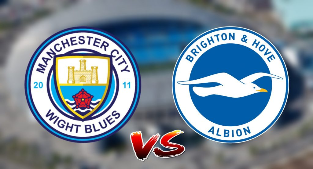 Live Streaming Manchester City vs Brighton 31.8.2019 EPL