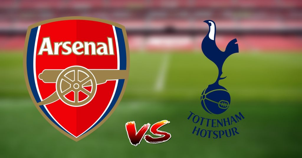 Live Streaming Arsenal vs Tottenham Hotspur 1.9.2019 EPL