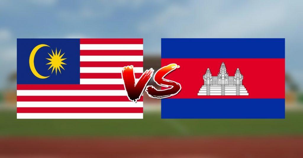 Live Streaming Malaysia U16 vs Cambodia U16 18.9.2019