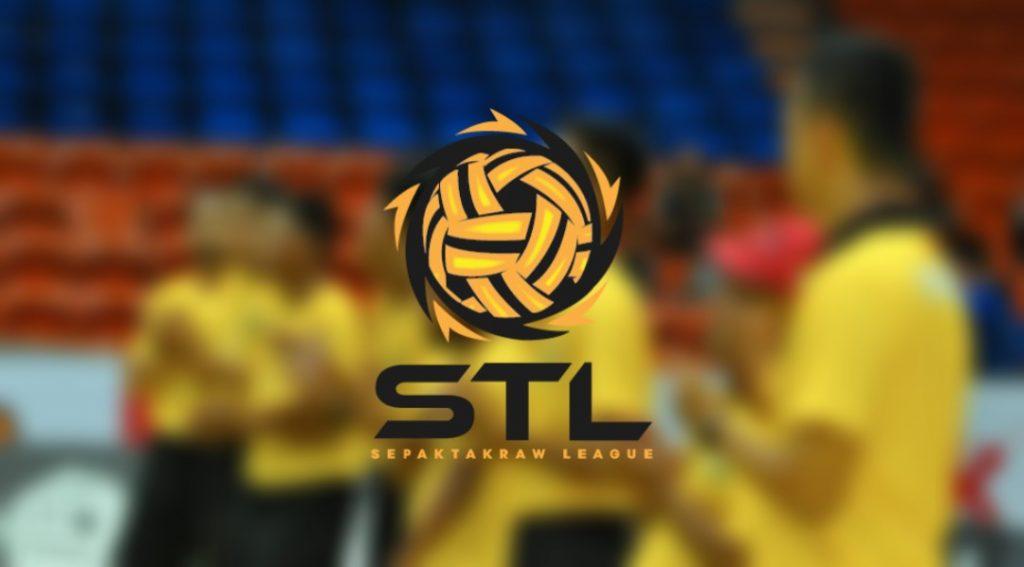 Keputusan Sepak Takraw League 2019 STL