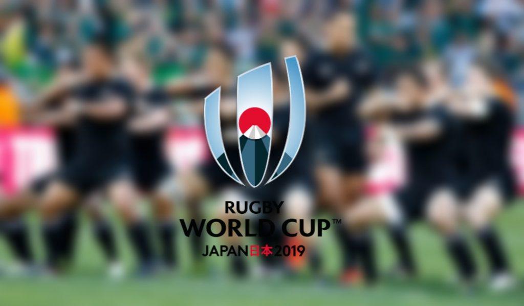 Jadual Rugby World Cup 2019 (Keputusan)