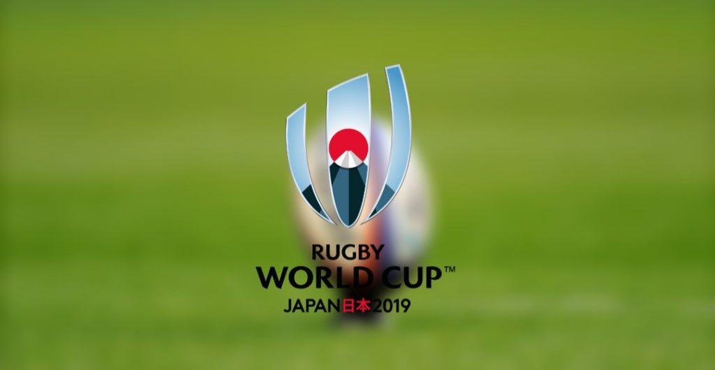 Keputusan Ragbi Piala Dunia 2019 (Carta Kedudukan)