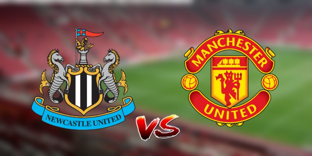 Live Streaming Newcastle United vs Manchester United 6.10.2019 EPL