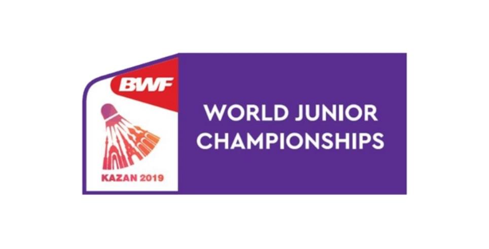 Jadual Kejohanan Badminton Remaja Dunia 2019 BWF