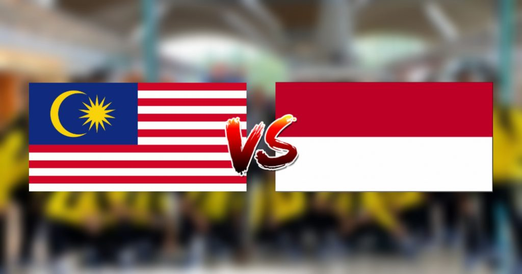 Live Streaming malaysia vs Indonesia 21.10.2019 Futsal AFF