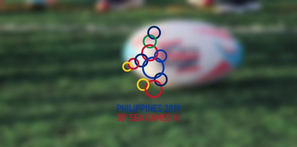 Jadual Ragbi Sukan SEA 2019 (Keputusan)