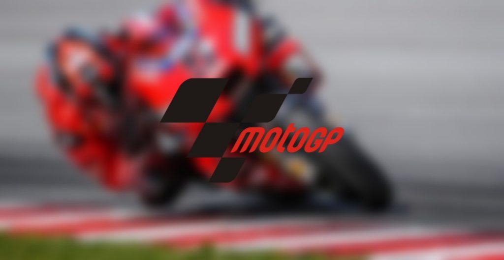 Live Streaming Motogp Sepang Malaysia 2 November 2019