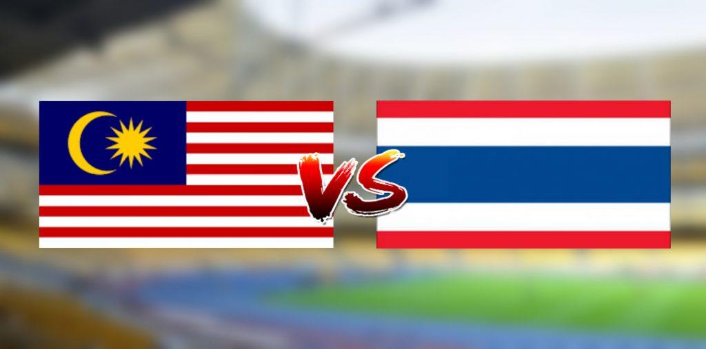 Live Streaming Malaysia vs Thailand 14.11.2019 Kelayakan Piala Dunia