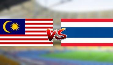 Malaysia vs Thailand