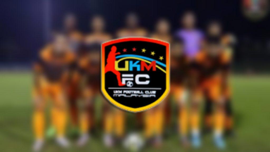 Senarai Pemain UKM FC 2021 Liga Perdana