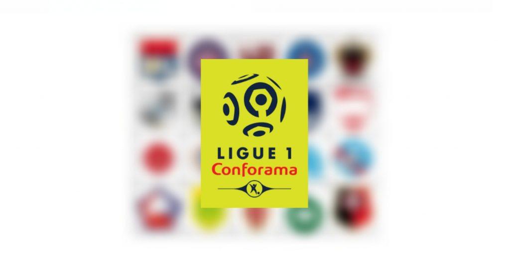 Carta Kedudukan Ligue 1 2019/2020 Liga Perancis