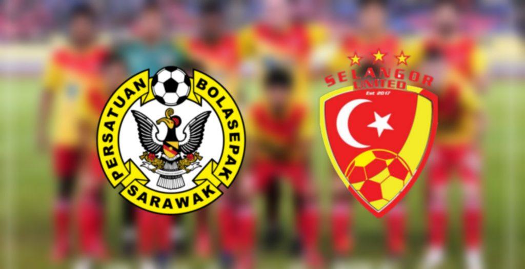 Senarai Pemain Sarawak United 2020 Liga Perdana