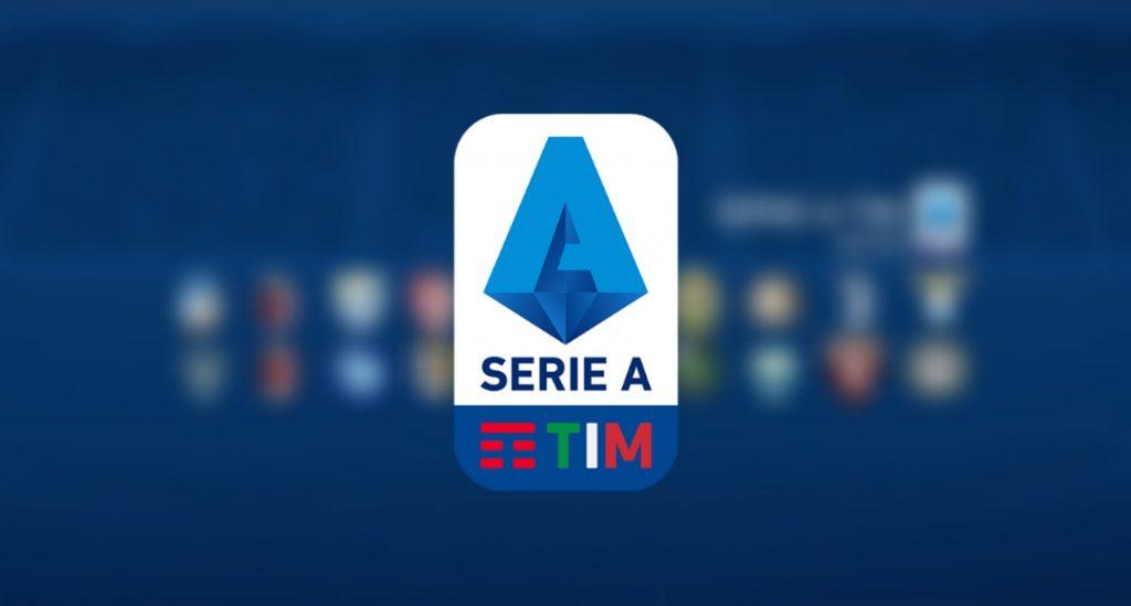 Carta Kedudukan Serie A 2019/2020 Liga Itali