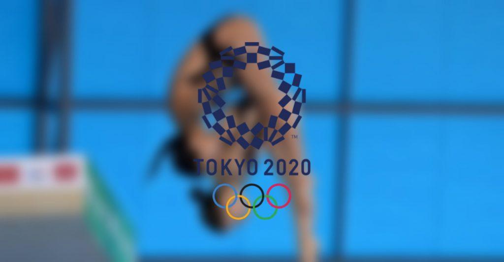 Jadual Terjun Sukan Olimpik 2020 Keputusan (Diving)
