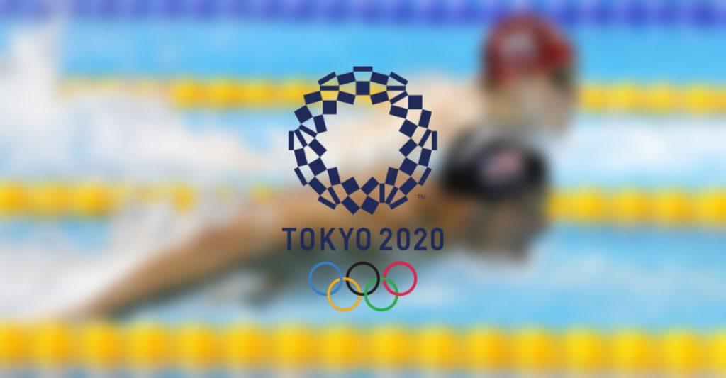 Jadual Renang Sukan Olimpik 2020 Keputusan (Swimming)