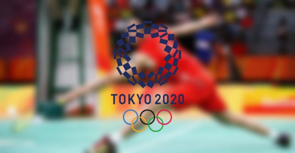 Jadual Badminton Sukan Olimpik 2020 Keputusan