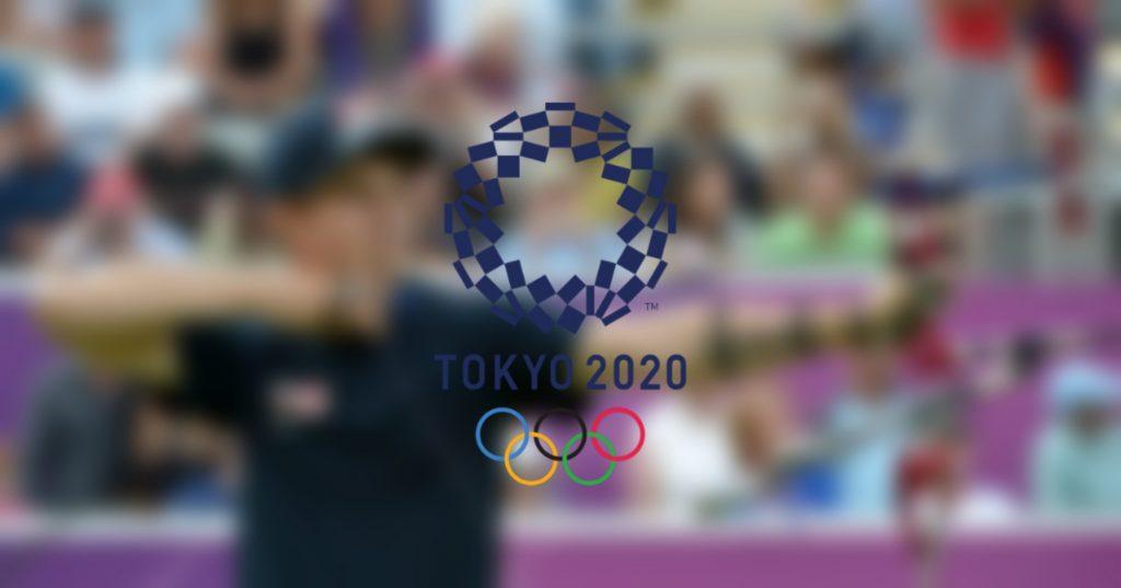 Jadual Memanah Sukan Olimpik 2020 Keputusan (Archery)