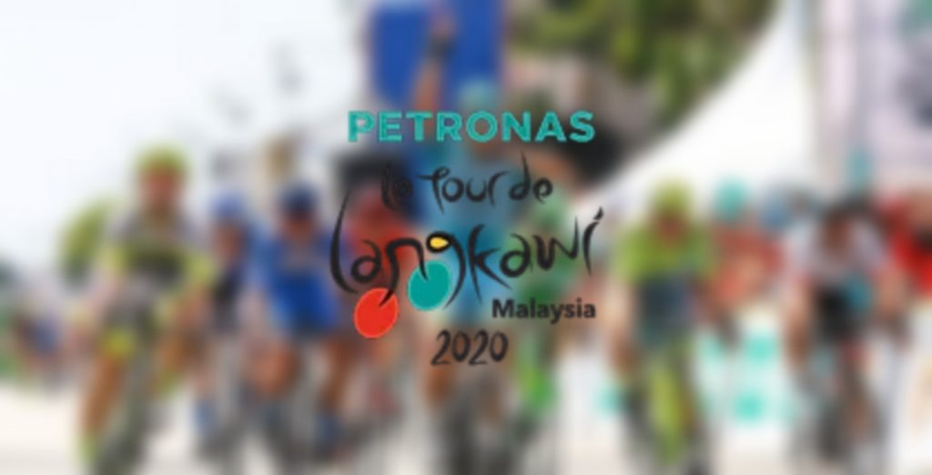 Siaran Langsung LTDL 2020 Le Tour de Langkawi (Live)