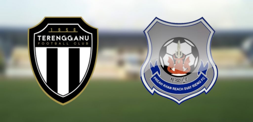 Live Streaming Terengganu vs Svay Rieng FC Friendly Match 13.1.2020