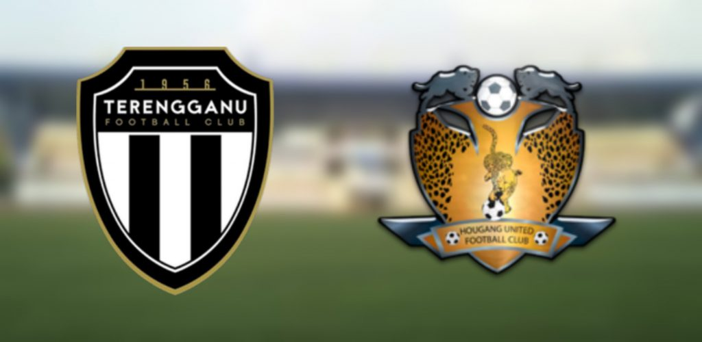 Live Streaming Terengganu vs Hougang United FC Friendly Match 16.1.2020