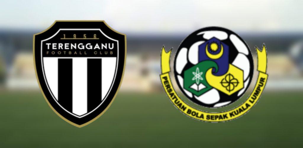 Live Streaming Terengganu vs Kuala Lumpur Friendly Match 14.1.2020