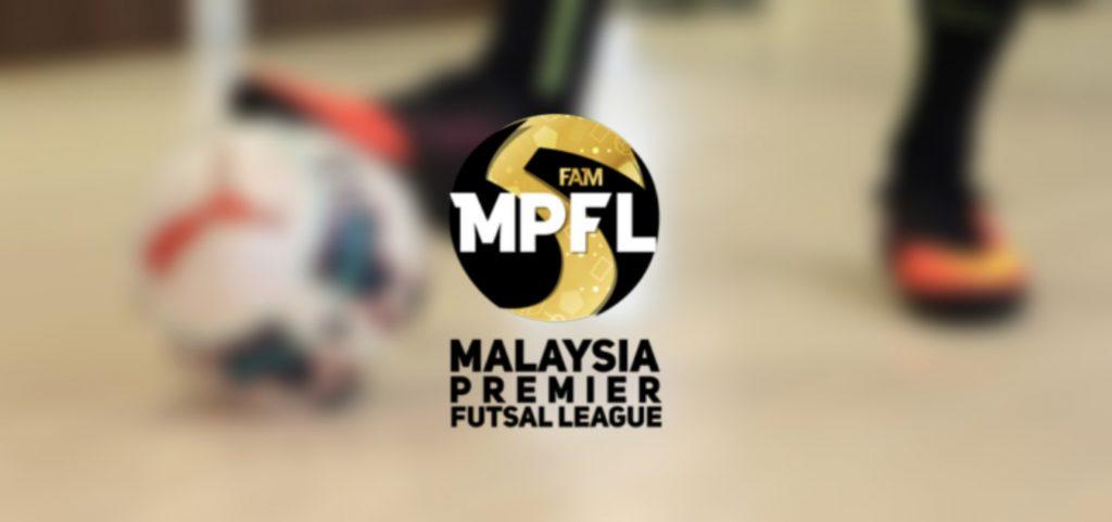 Carta Kedudukan Malaysia Premier Futsal League 2020 (MPFL)