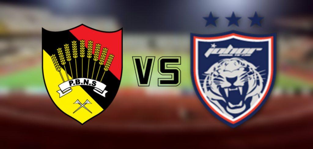 Live Streaming Negeri Sembilan vs JDT II Liga Premier 29.2.2020
