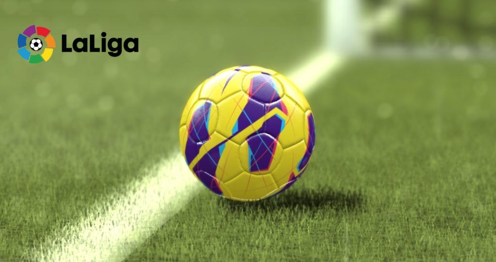 Keputusan La Liga 2020/2021 Terkini (Liga Sepanyol)
