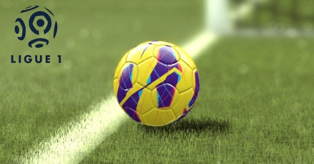 Senarai Penjaring Terbanyak Ligue 1 2020/2021